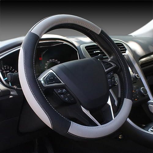 Mustang Steering Wheel Cover Amazon Com