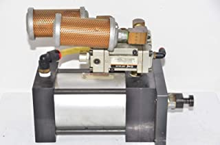 lin act pneumatic cylinders
