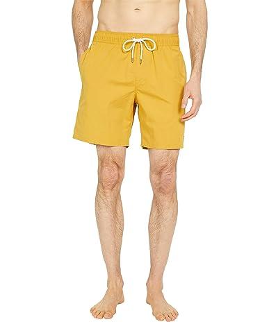 RVCA Opposite 17 Elastic Shorts II
