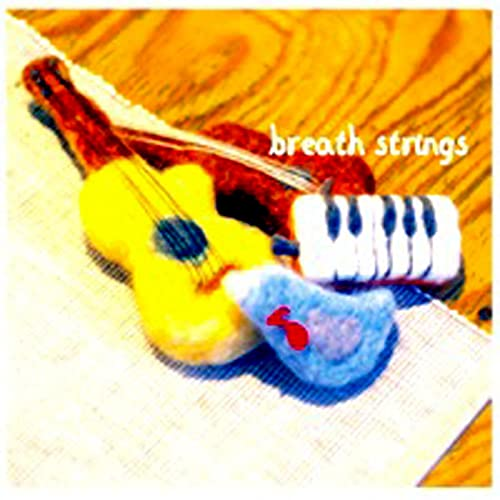 breath strings