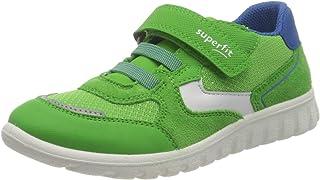 superfit Sport7 Mini Sneaker, Chaussure de premire Randonne Garçon