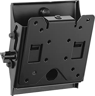 Peerless ST630P Tilt Wall Mount for 10 to 29 inches Displays (Black) Non-Security