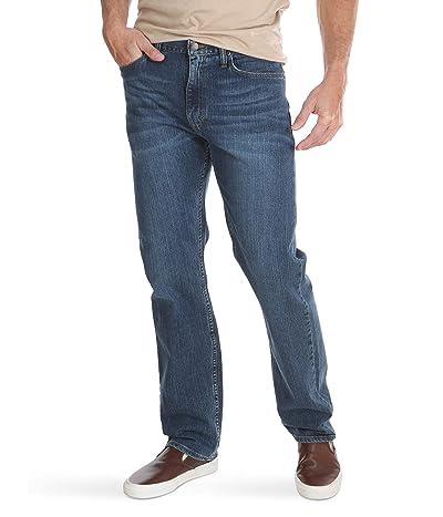 Wrangler Classic Five-pocket Regular Fit Straight Leg Jean