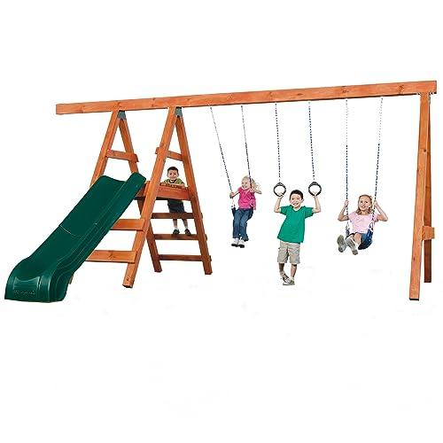 Diy Swing Sets Amazon Com