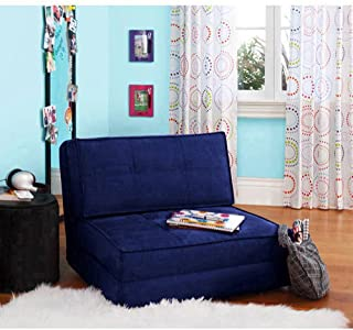 Amazon Com Blue Sofas Couches Living Room Furniture Home Kitchen