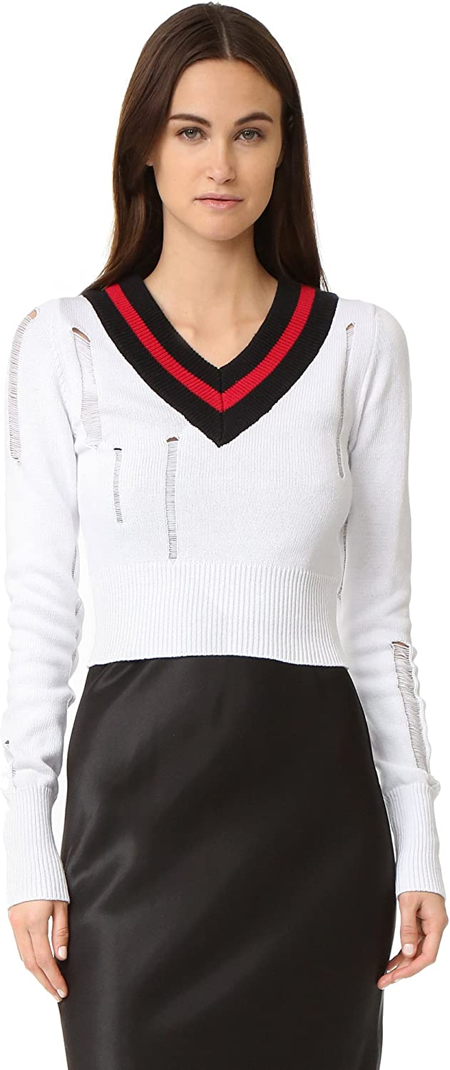 Cheap Monday Women's Ally Knit Sweater