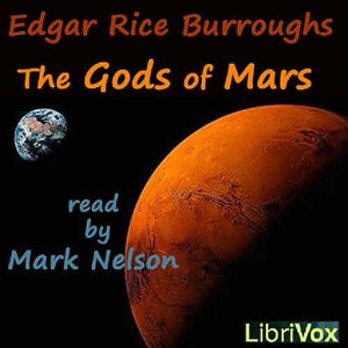 Gods of Mars - (version 3) by Edgar Rice Burroughs FREE