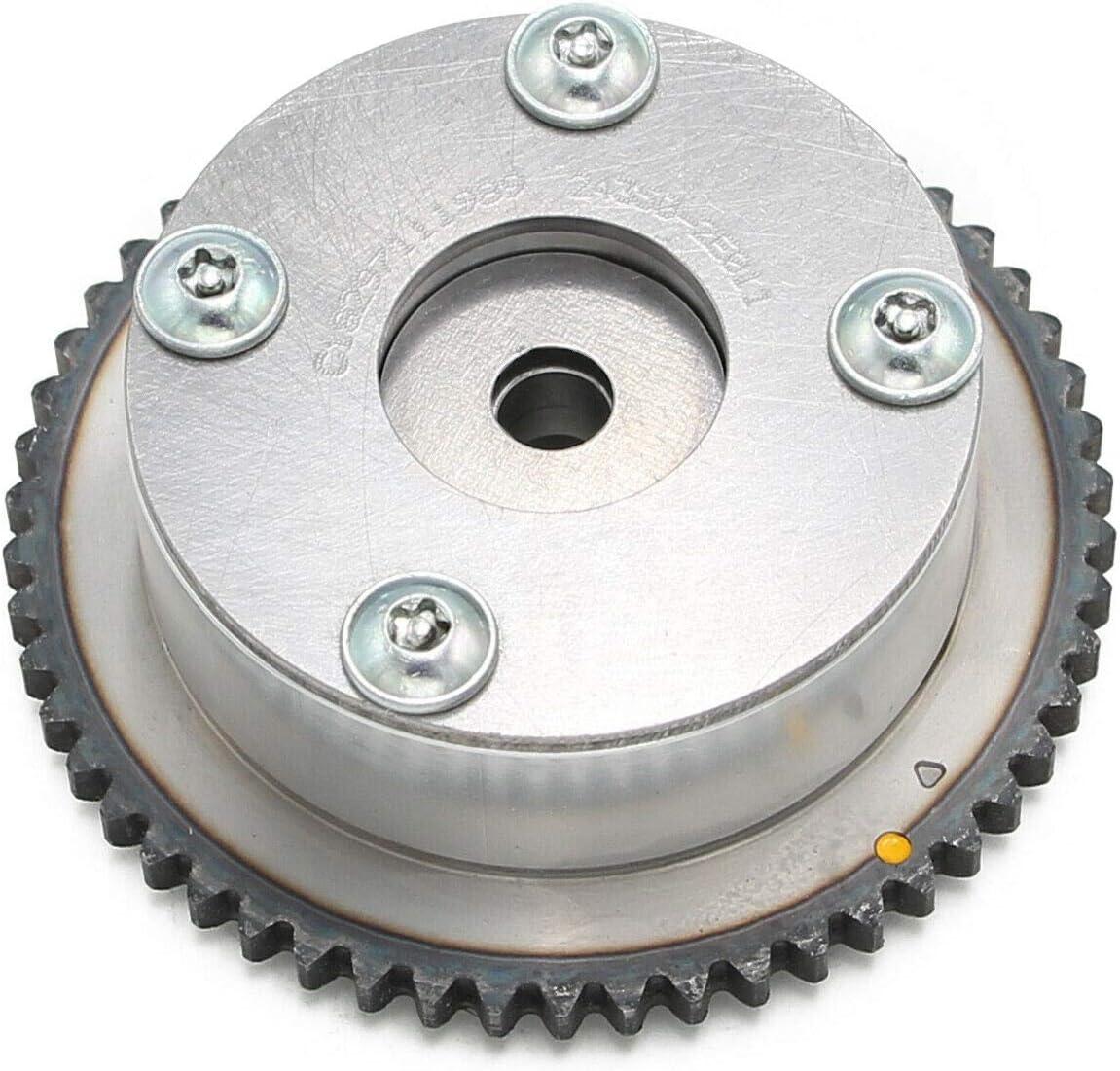 Timing Chain Kit Exhaust Intake VVT Gear fits KIA FORTE KOUP OPTIMA RIO 1.6L