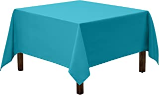 Best 70 x 70 square tablecloth Reviews