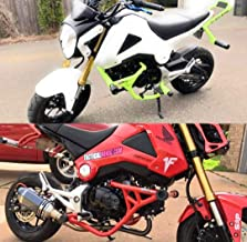 2014-2018 Honda Grom IRX4 Motorcycle Crash Cage