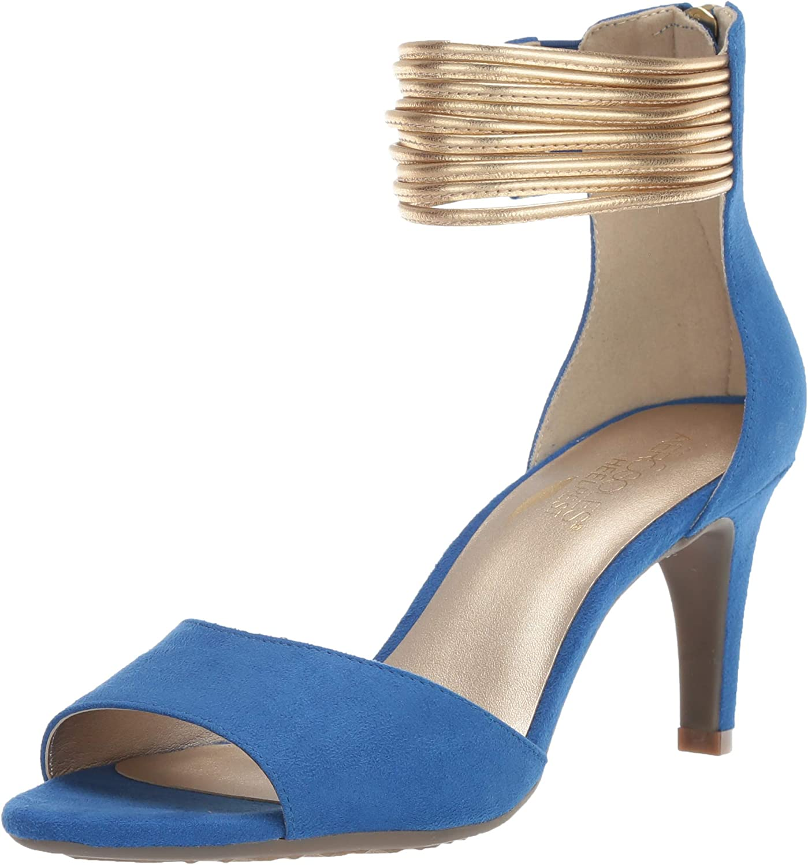 Aerosoles Womens Glamour Girl Heeled Sandal