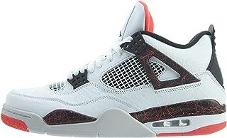 Nike Mens Air Jordan 4 Retro Basketball Shoes (11)