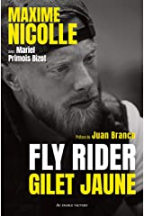 Fly Rider, gilet jaune (DOCUMENTS) Format Kindle