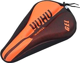 Saddle Cushion, Orange, 15751-2-1