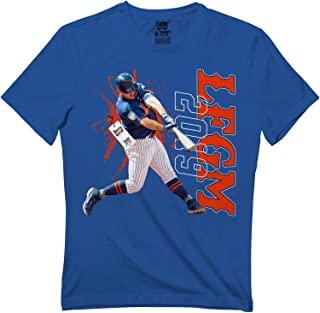 LFGM 2019 Pete No. 20 New York Baseball Jersey Men Women T-Shirt
