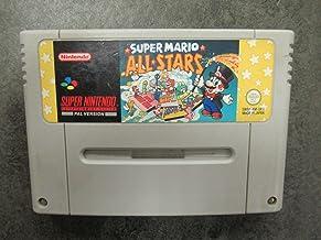 SNES - Super Mario All-Stars