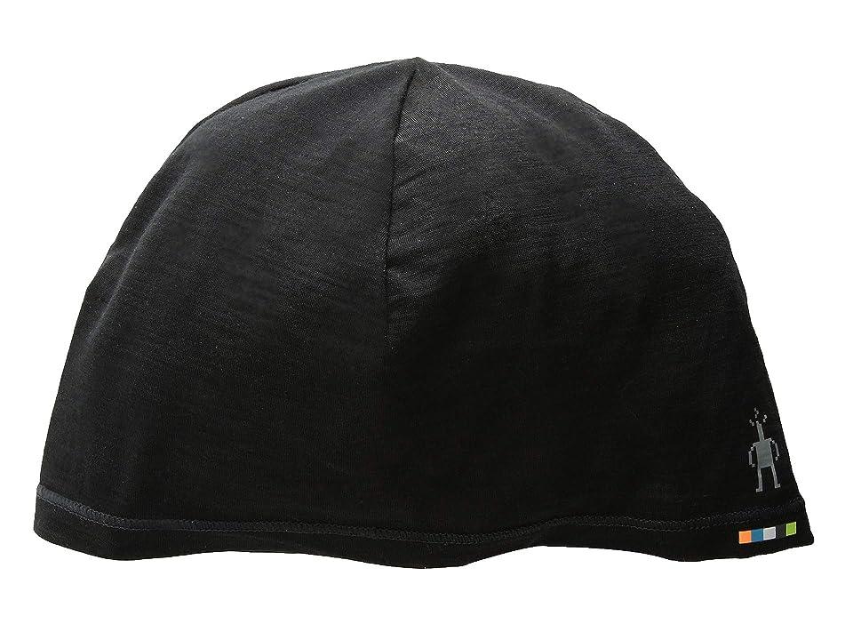 Smartwool Merino 150 Beanie (Black) Beanies
