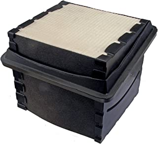 Luber-finer LAF9104 Heavy Duty Air Filter