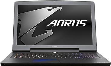 "X7 v6-PC3D 17.3"" Notebook FHD 6th Gen Intel i7-6820HK NVIDIA GeForce GTX 1070 GDDR5 8GB VRAM DDR4 2400 8Gx2 RAM M.2 NVMe P..."