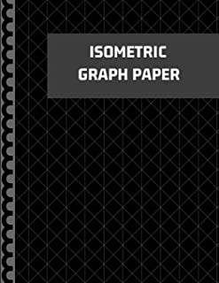 Isometric Graph Paper: Planning 3D Printer Projects and Maths Geometry in School