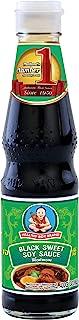 Healthy Boy Salsa De Soja, Oscura  350 g - Lot de 6