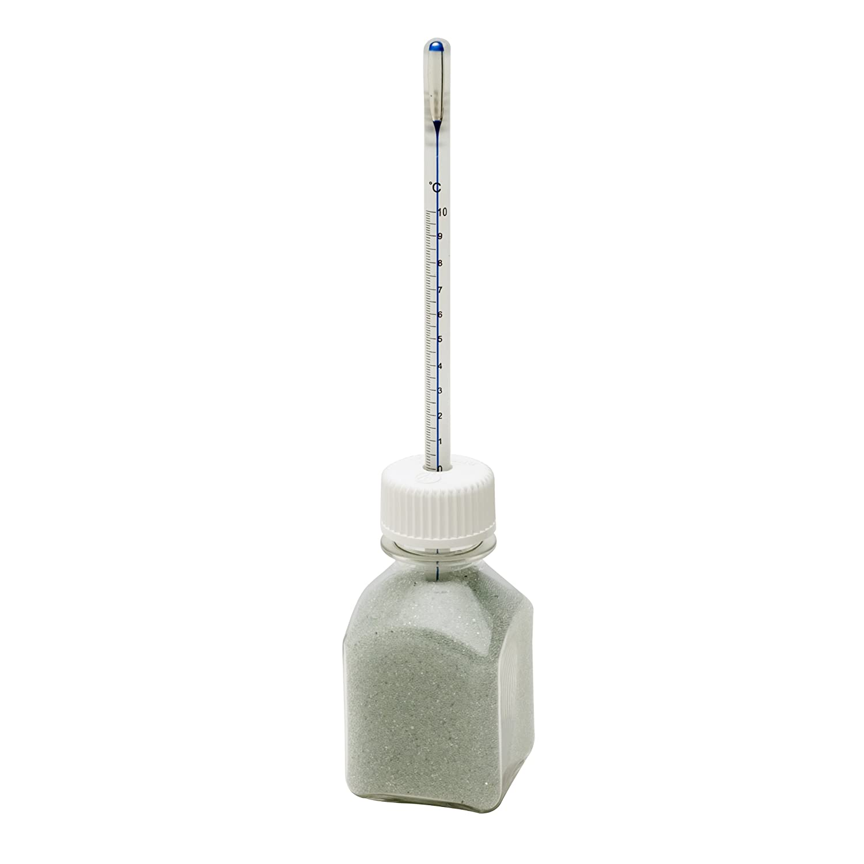 SP Bel-Art, H-B DURAC Plus Incubator Verification Thermometer; 2