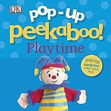 Pop-Up Peekaboo! Playtime: Pop-Up Surprise Under Every Flap!