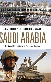 Saudi Arabia: National Security in a Troubled Region (Praeger Security International)