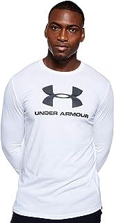 Under Armour Men's Sportstyle Logo Long Sleeve Top