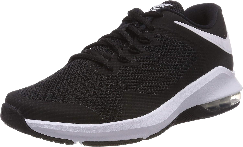 Amazon.com   Nike Men's Air Max Alpha Trainer Gymnastics Shoes   Shoes