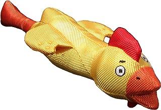犬のおもちゃ ハックゼム huck`em チキン Kyjen