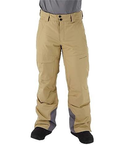 Obermeyer Orion Pants (Pharaoh) Men