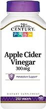Best apple cider vinegar 300 mg Reviews