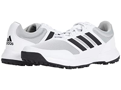 adidas Golf Tech Response SL (White/Core Black/Grey Two) Men