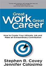 Best a great career Reviews
