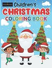 Sponsored Ad - Children's Christmas Coloring Books