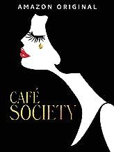 Café Society (4K UHD)