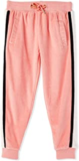 Iconic Straight Fashion Jogger for Girls