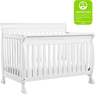 Best kalani 4 in 1 convertible crib instructions Reviews