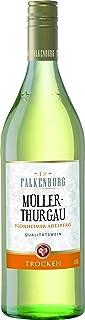 Falkenburg Müller-Thurgau Flonheimer Adelberg Qualitätswein trocken, 1l