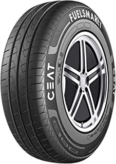 Ceat Fuelsmarrt 165/80 R14 85T Tubeless Car Tyre