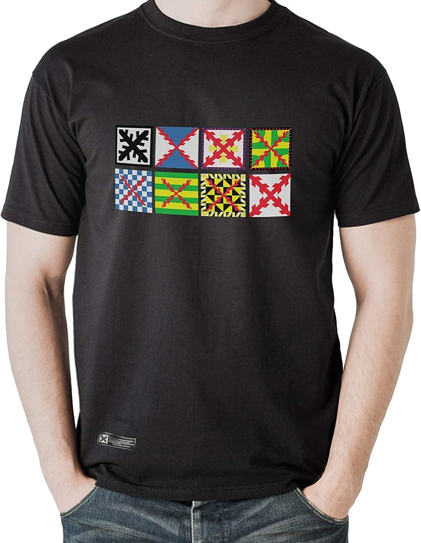 Camiseta de España Banderas Tercios Españoles