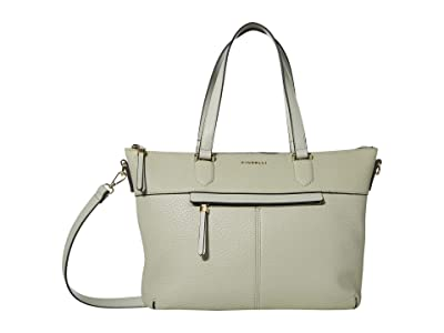 Fiorelli Chelsea Satchel (Pistacho) Satchel Handbags