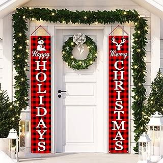 Best deer decorations christmas Reviews