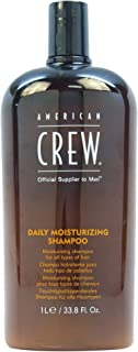 American Crew Champú Hidratante Diario - 1 l.