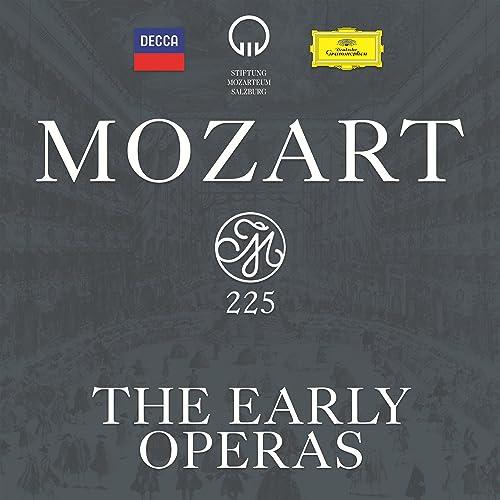 Mozart: Lucio Silla, K.135 / Act 2 - 12.