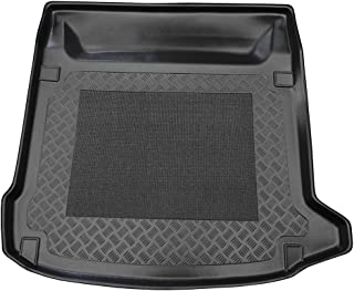 /Tapis de coffre antid/érapant pour Koleos II /à partir de 2017 Car Lux AR00565/