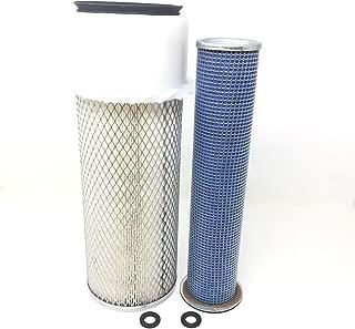 CASE/CASE IH 1845C - Engine CUMMINS 4B3.9 Air Filters Set - P182062 - P119539