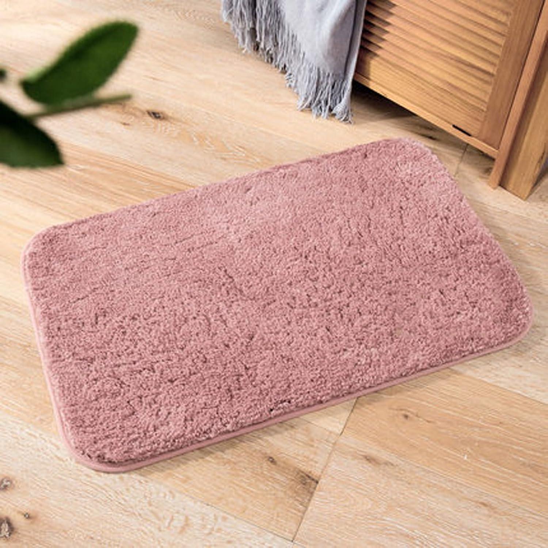 Indoor Doormat Doormats for Entrance Way Indoor Entrance Rug Floor mats Indoor Outdoor Entrance Rug Floor mats Nonslip Bathmat-B 80x120cm(31x47inch)