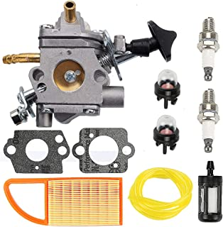 Allong Carburetor Tune Up Kit for Stihl BR500 BR550 BR600 Backpack Blower Zama C1Q-S183 Carb